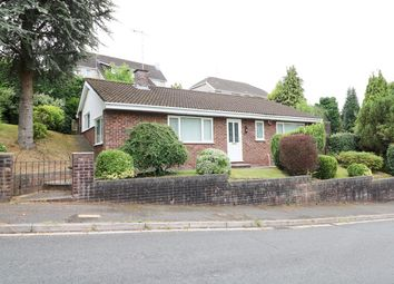 Thumbnail 3 bed detached bungalow for sale in Grove Park Drive, Newport