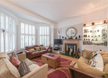 Thumbnail 3 bed maisonette for sale in Hillfield Park, Muswell Hill, London