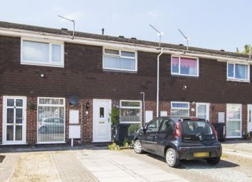Thumbnail 2 bed terraced house for sale in Armstrong Close, Newport