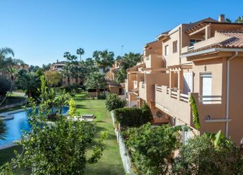 Thumbnail 3 bed apartment for sale in Cabopino - Artola, Mijas Costa, Mijas, Málaga, Andalusia, Spain