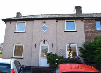 Thumbnail 3 bed semi-detached house to rent in Dixon Place, Carlisle