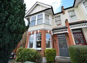 Thumbnail 2 bed flat for sale in Derwent Road, Palmers Green