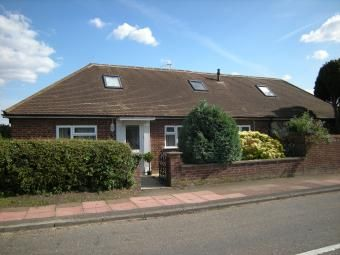 Thumbnail 7 bed detached house to rent in Harlington Road, Uxbridge, Uxbridge