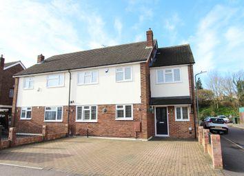 4 bed semi-detached house for sale in Mitchell Close, Dartford, Kent DA1