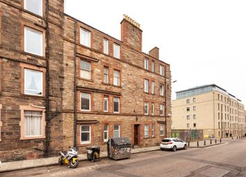 Thumbnail 1 bed flat for sale in 4/1 Robertson Avenue, Edinburgh