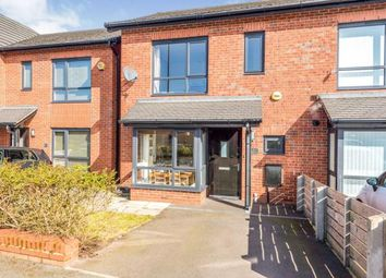 Thumbnail 2 bed semi-detached house for sale in Bridgemill Close, Netherley, Liverpool, Merseyside