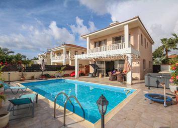 Thumbnail 3 bed villa for sale in Perivolia, Cyprus