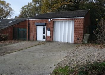 Thumbnail Industrial for sale in 1 Clayton Wood Rise, Leeds