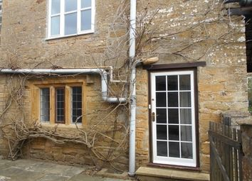 Thumbnail 2 bed cottage to rent in Middle Street, Bower Hinton, Martock