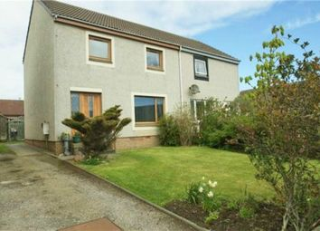 Thumbnail 3 bed end terrace house for sale in Captain Gray Place, Peterhead, Aberdeenshire