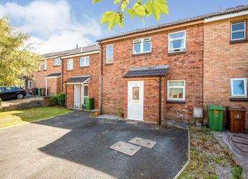Thumbnail 3 bed terraced house for sale in Plymstock, Plymouth, Devon