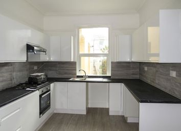Thumbnail 3 bed flat to rent in Embankment Road, Plymouth