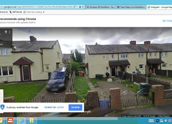 Thumbnail 2 bed semi-detached house to rent in Wellgarth, Evenwood