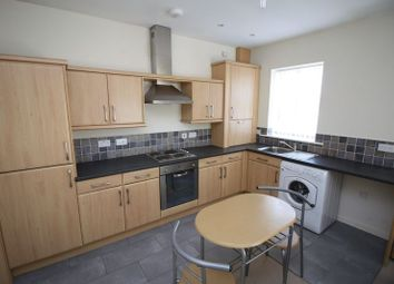 Thumbnail 2 bed flat to rent in Marton Road, Middlesbrough