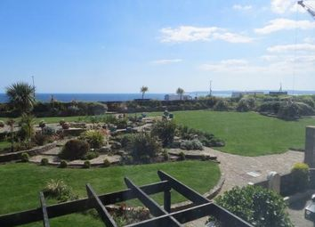Thumbnail 1 bed flat for sale in East Overcliff Drive, Bournemouth
