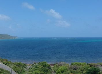 Thumbnail Land for sale in Willoughby Bay - English - Harboour Area, Antigua And Barbuda