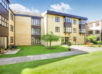 Thumbnail 2 bedroom flat for sale in Millfield Court, Brampton Road, Huntingdon, Cambridgeshire