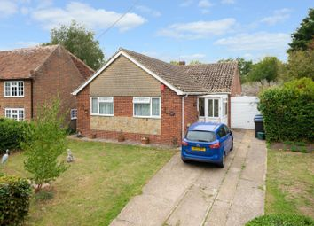 Westmarsh, Nr Ash, Canterbury CT3. 3 bed detached bungalow
