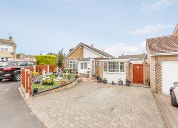 Thumbnail 2 bedroom bungalow for sale in Cheltenham Rise, Doncaster