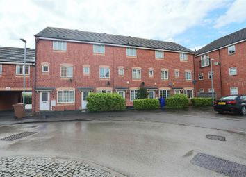 3 bed town house for sale in Godwin Way, Stoke-On-Trent ST4