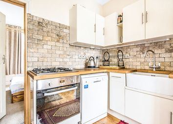 Thumbnail 1 bedroom flat for sale in Kent House Road, London