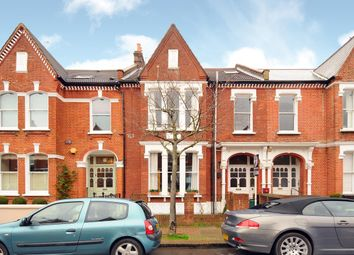 Thumbnail 1 bed maisonette for sale in Drakefield Road, London