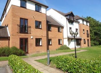 Thumbnail 2 bedroom flat to rent in Lancastria Mews, Maidenhead