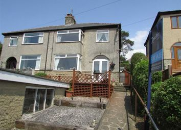 Thumbnail 3 bedroom semi-detached house for sale in Netherfield Road, Chapel-En-Le-Frith, High Peak
