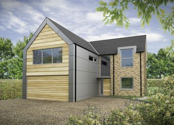 Thumbnail 5 bed detached house for sale in Hatchet Lane, Stonely, St. Neots