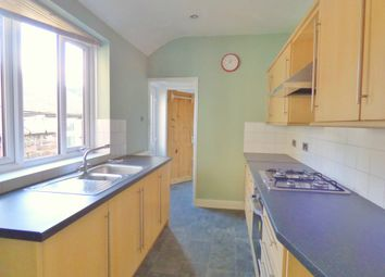 Thumbnail 2 bed terraced house to rent in London Road, Stoke On Trent