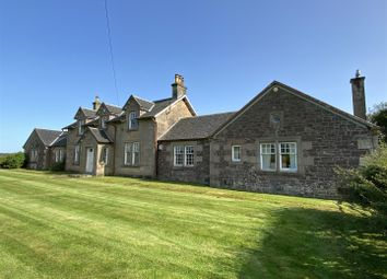 Thumbnail 3 bed detached house for sale in Snabe Farm, Drumclog, Strathaven