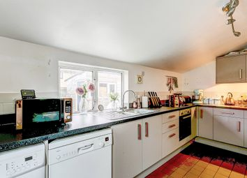 Thumbnail 1 bed bungalow for sale in Wisbech Road, Littleport, Ely