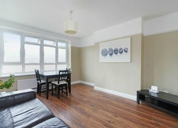 Thumbnail 3 bed flat to rent in Beech Avenue, Acton, Acton
