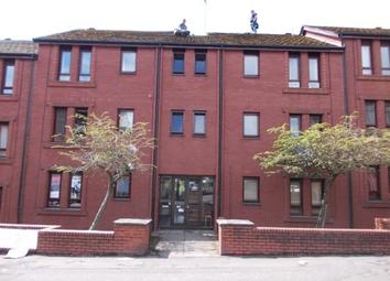Thumbnail 1 bedroom flat to rent in Maryhill Road, North Kelvinside, Glasgow, 7XX