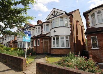 Thumbnail 4 bed end terrace house for sale in Brendon Way, Enfield