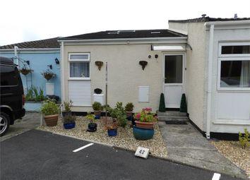 Thumbnail 3 bed terraced house for sale in Llanteg Park, Llanteg, Narberth, Pembrokeshire