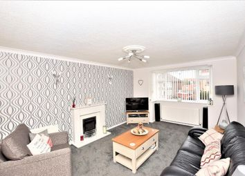 Thumbnail 2 bed flat for sale in Lake Road, St Annes, Lytham St Annes, Lancashire