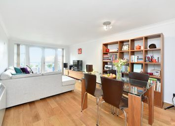 Thumbnail 2 bed flat for sale in Jardine Road, London