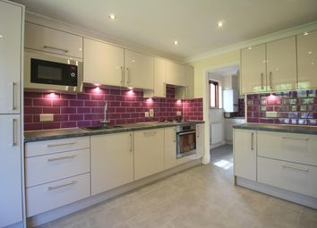 Thumbnail 4 bedroom detached house to rent in Harwell Close, Ruislip