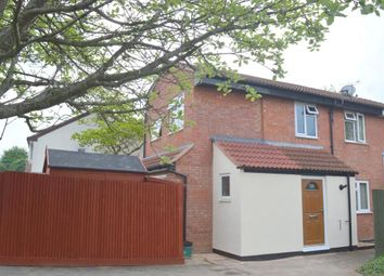 Thumbnail 3 bed semi-detached house for sale in Drake Close, Taunton, Somerset