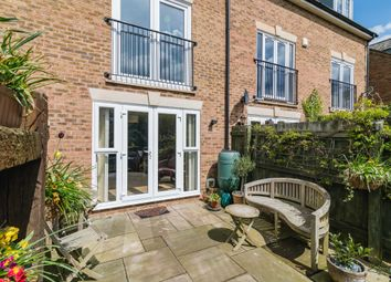 Thumbnail 3 bed terraced house for sale in Spring Back Way, Uppingham, Oakham