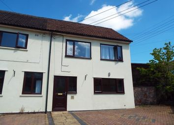 Thumbnail 1 bed property to rent in Bekynton Avenue, Wells