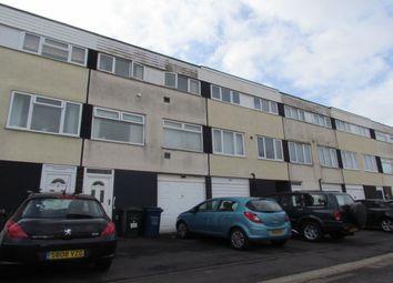 Thumbnail 3 bed terraced house for sale in Gunnerston Grove, Kenton Bar, Newcastle Upon Tyne