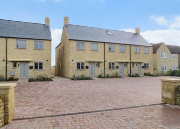 Thumbnail 3 bed property for sale in Burford Road, Lechlade, Gloucestershire
