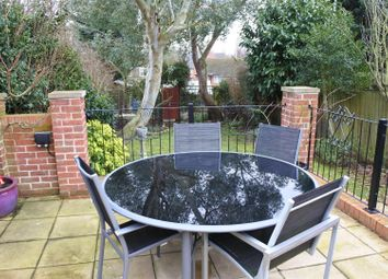 Thumbnail 3 bed semi-detached house for sale in St. Vincents Road, Grantham