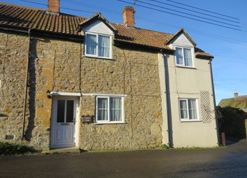 Thumbnail 2 bed semi-detached house for sale in Higher Street, West Chinnock, Crewkerne