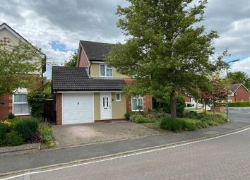 3 bed detached house for sale in May Bank, Malvern WR14