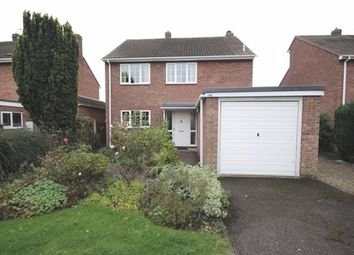 Thumbnail 4 bed detached house to rent in High Street, West Cowick, Goole