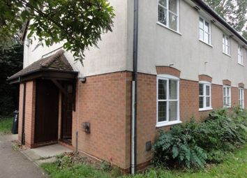 Thumbnail 1 bedroom property to rent in Longford Avenue, Little Billing, Northampton