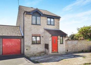 Thumbnail 3 bed link-detached house for sale in Chelmsford, Essex, Chelmsford